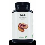 Reishi · Ebers · 60 cápsulas