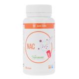 NAC (N-Acetil-L-Cisteína) · Naturlider · 60 cápsulas