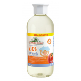 Champú Kids Hidratante · Corpore Sano · 500 ml