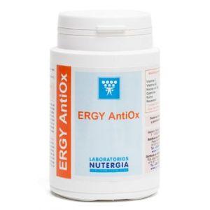 Ergy Antiox · Nutergia · 90 cápsulas