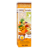 Aktidrenal Savia Dorada · Tongil · 250 ml