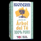 Bioderm Árbol del Té · Tongil · 15 ml