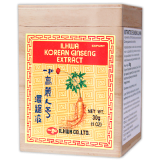 Extracto de Ginseng IL HWA · Tongil · 30 gramos