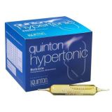 Quinton Hypertonic · Quinton · 30 ampollas