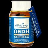 NADH Complex · Tongil · 20 cápsulas