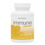 Immune Boost · Nature's Plus · 60 comprimidos