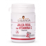 Jalea Real con Vitamina C · Ana Maria LaJusticia · 60 cápsulas