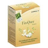 FitoQuer · 100% Natural · 60 cápsulas