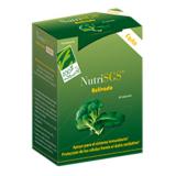 NutriSGS Activado Forte · 100% Natural · 60 cápsulas