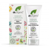 Crema Hidratante para Bebé · Dr. Organic · 50 ml