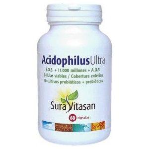 Acidophilus Ultra · Sura Vitasan