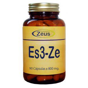 Estrés-Ze · Zeus · 90 cápsulas