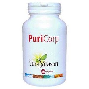 Puri Corp · Sura Vitasan · 210 cápsulas