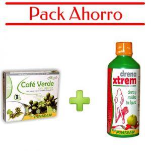 Cafe Verde Complex + Drena Xtrem