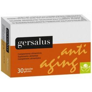 Gersalus Antiaging · Bioserum · 30 cápsulas