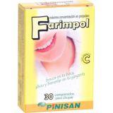Farimpol · Pinisan · 30 comprimidos