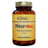Neur + BAC · Zeus · 30 cápsulas