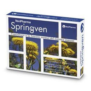 Springven · Venpharma · 30 cápsulas