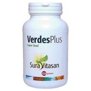 Verdes Plus · Sura Vitasan
