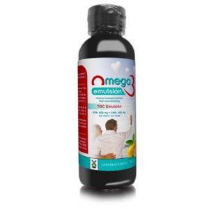 Omega 3 Emulsion · Tegor · 250 ml
