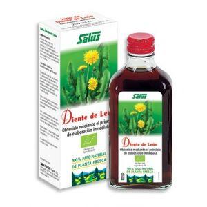 Jugo de Diente de León Bio · Salus · 200 ml