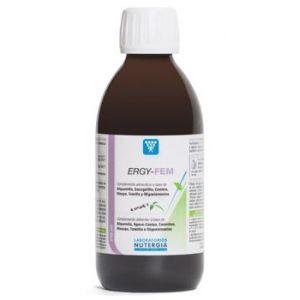 Ergy-Fem · Nutergia · 250 ml