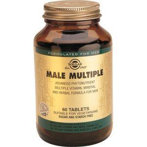 Male Multiple · Solgar