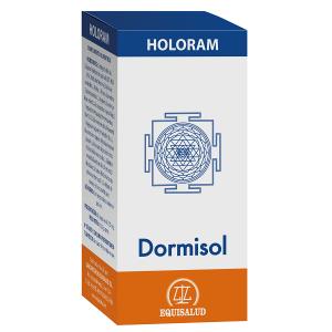 Holoram Dormisol · Equisalud · 60 cápsulas