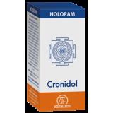 Holoram Cronisol-D (Cronidol) · Equisalud · 60 cápsulas