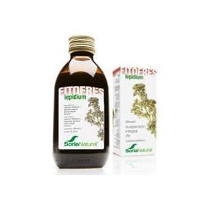 Lepidium Fitofrés · Soria Natural · 250 ml