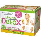 Mega Drena Detox · Pinisan · 6 viales