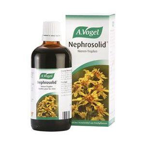 Nephrosolid Gotas · A.Vogel · 100 ml