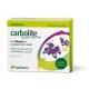 Carbolite Doble Acción · Herbora · 60 cápsulas