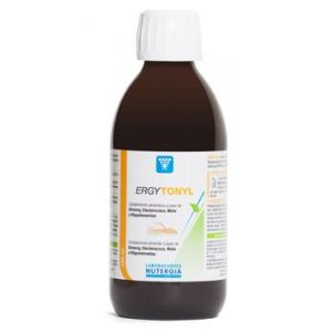 Ergytonyl · Nutergia · 250 ml