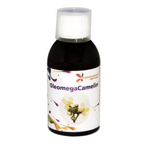 Oleomega Camelin · Mundo Natural · 200 ml
