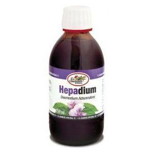 Hepadium · El Granero Integral