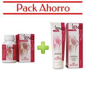 Pack Ahorro Senotop · Naturando