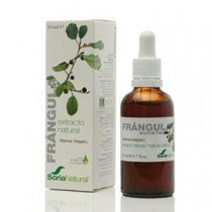Extracto de Frángula · Soria Natural · 50 ml