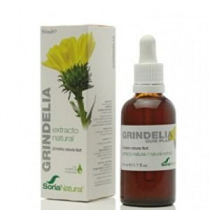 Extracto de Grindelia · Soria Natural · 50 ml