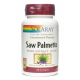 Saw Palmetto · Solaray · 60 perlas