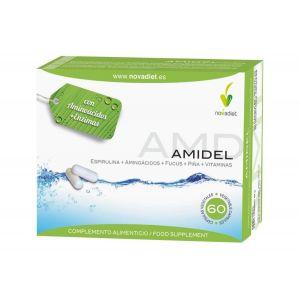 Amidel · Nova Diet · 60 cápsulas