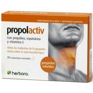 Propolactiv Comprimidos · Herbora · 30 comprimidos
