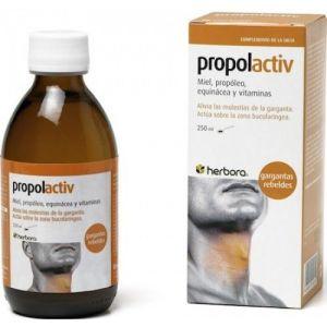 Propolactiv Jarabe · Herbora · 250 ml