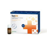 TonVit · Herbora · 15 viales