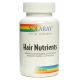 Hair Nutrients · Solaray