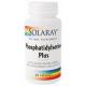 Phosfatidilserine Plus · Solaray · 60 cápsulas