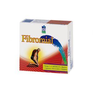 Fibromial · Nova diet · 60 cápsulas