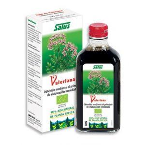 Jugo de Valeriana Bio · Salus · 200 ml