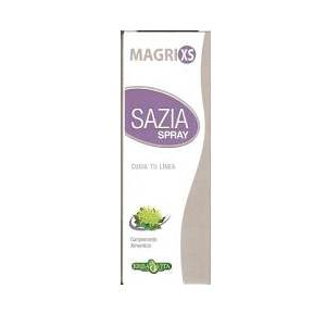 MagriXS Sazia Spray · Herbovita · 30 ml