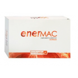 Enermac · Herbovita · 30 cápsulas